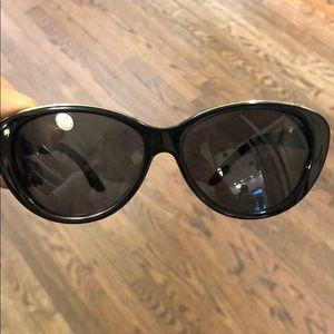 Dior cateye sunglasses